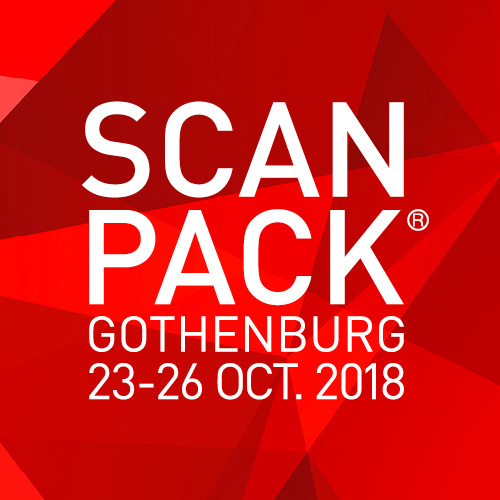 ScanPack 2018 packaging monitoring solution