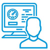 Nanolike API dashboard