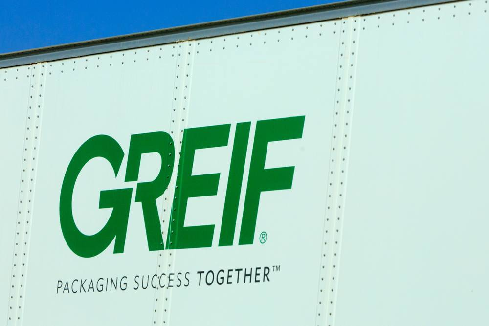 Analysis of Greif's logo and slogan-1