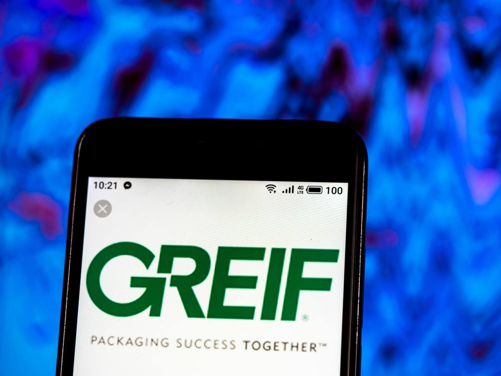Analysis of Greif's logo and slogan-2