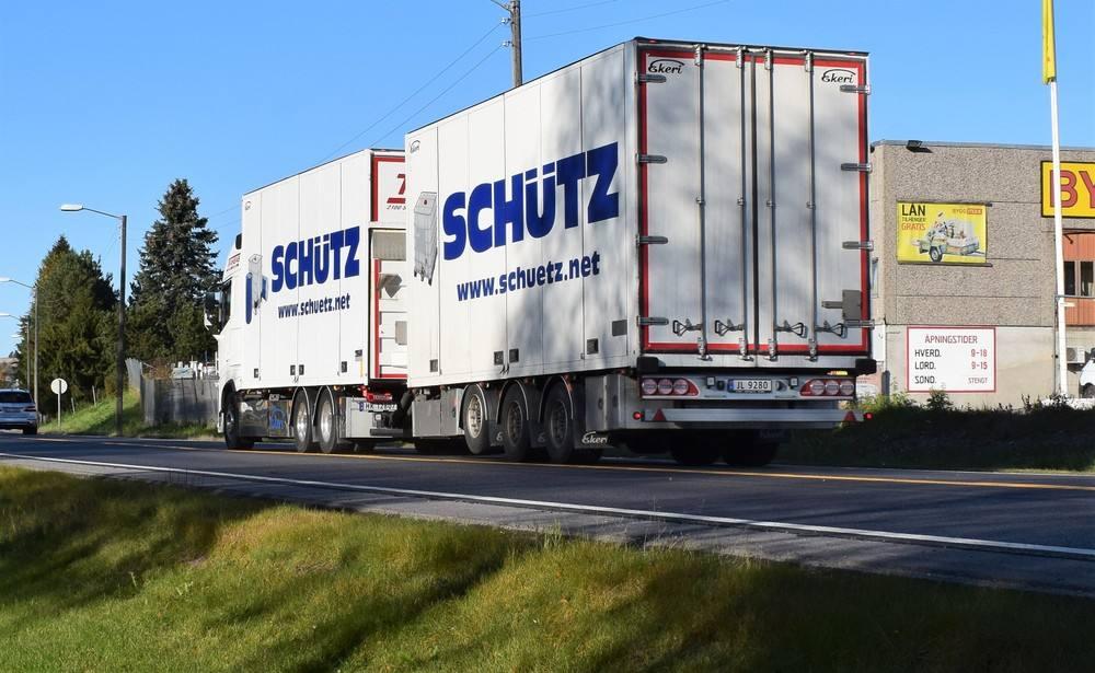 Analysis of Schutz's brand-1