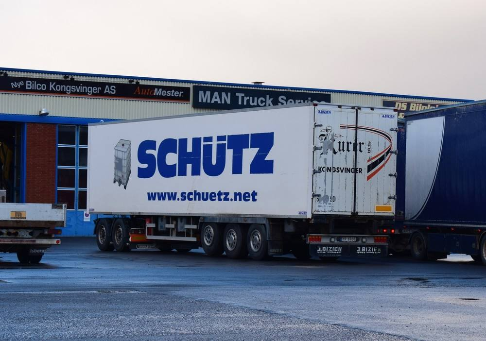 Analysis of Schutz's logo and slogan-1