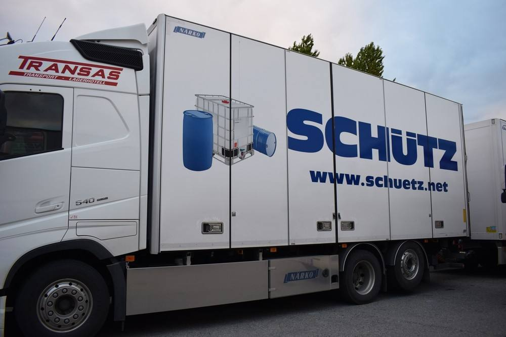 Analysis of Schutz's logo and slogan-2