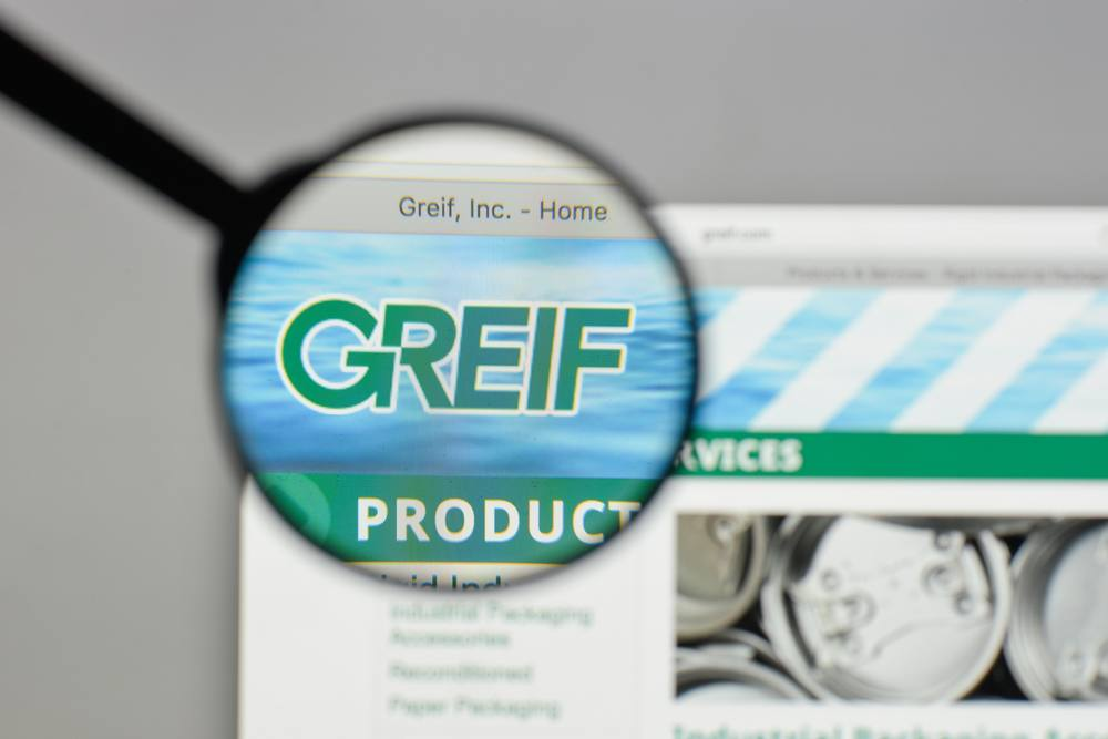 Greif's presence on social networks-2