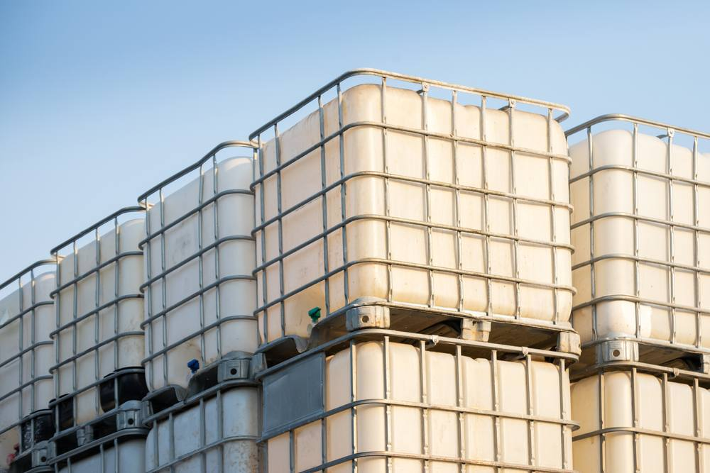 Different kinds of IBC tanks?-1