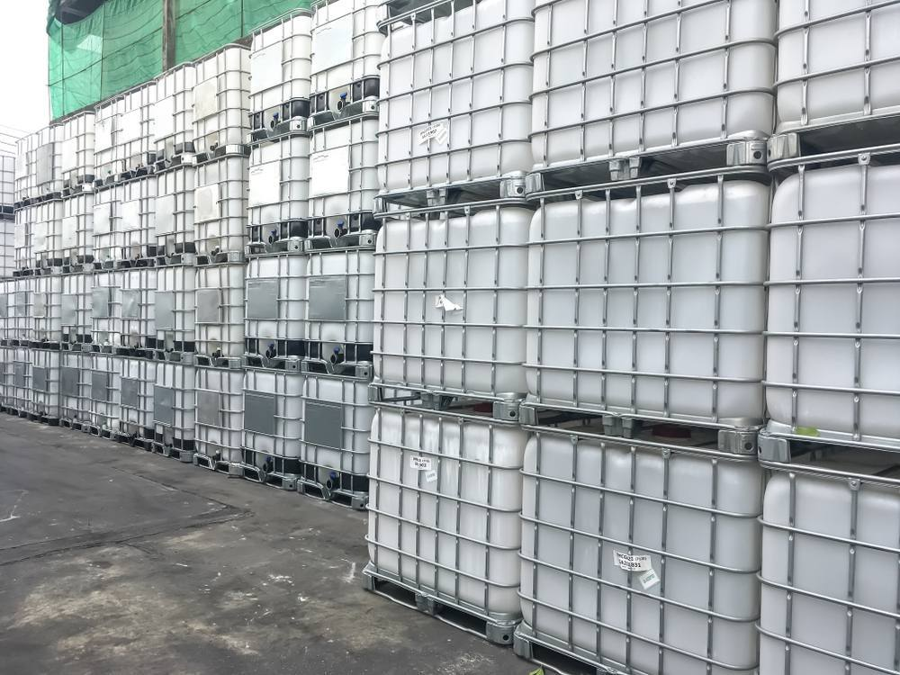 IBC tank use in chemical industry-2