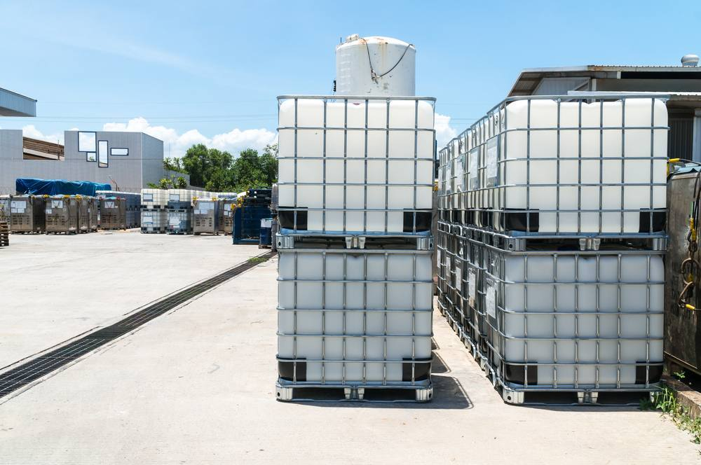 IBC tanks for industry-1