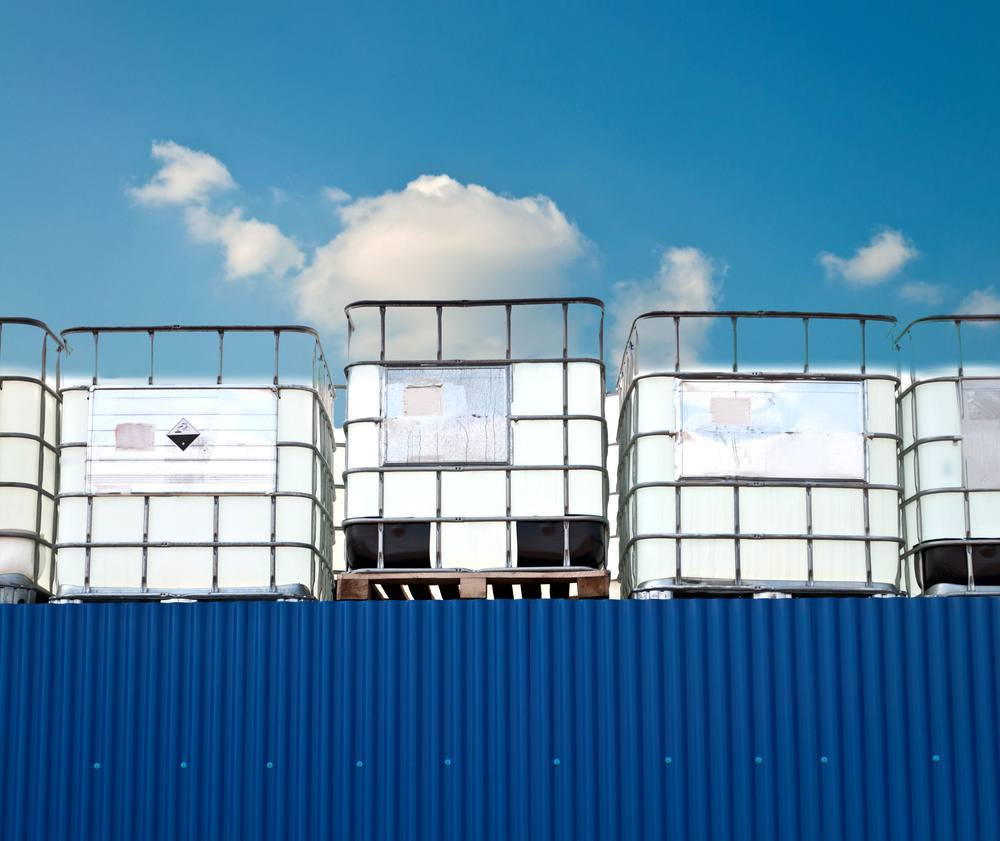 Market Analysis for Intermediate Bulk Containers-1