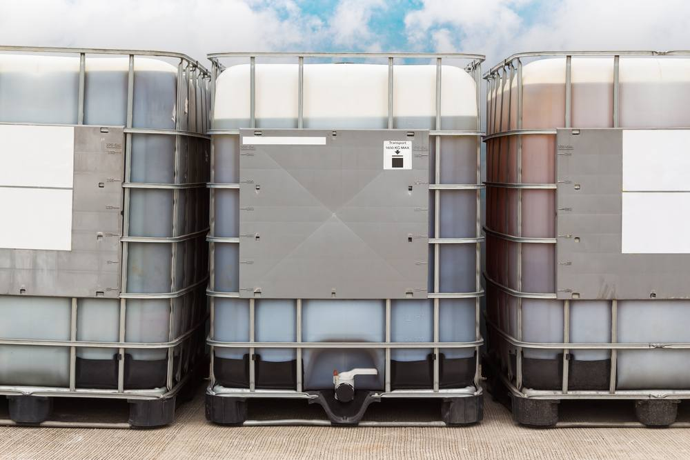 Schoeller Allibert's IBC tanks-2