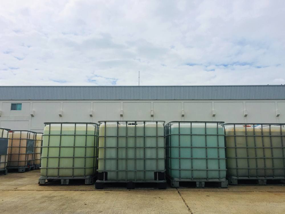 What is an Intermediate Bulk Container ?-2
