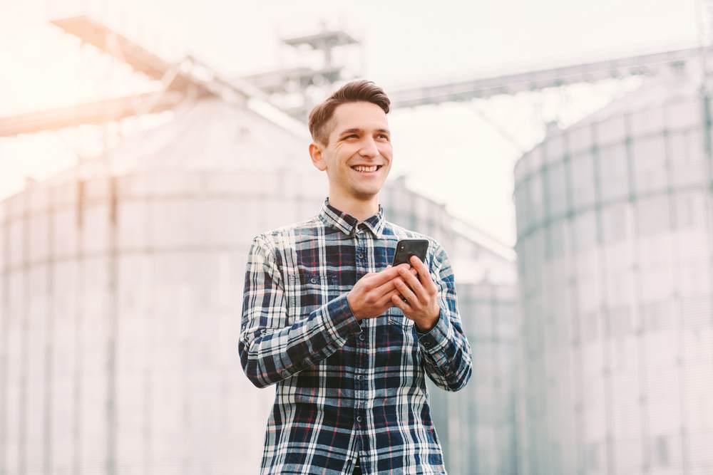 3 exemples d'agriculture connectée-2