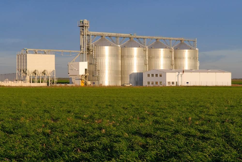 L'installation des capteurs sur les silos connectés-1