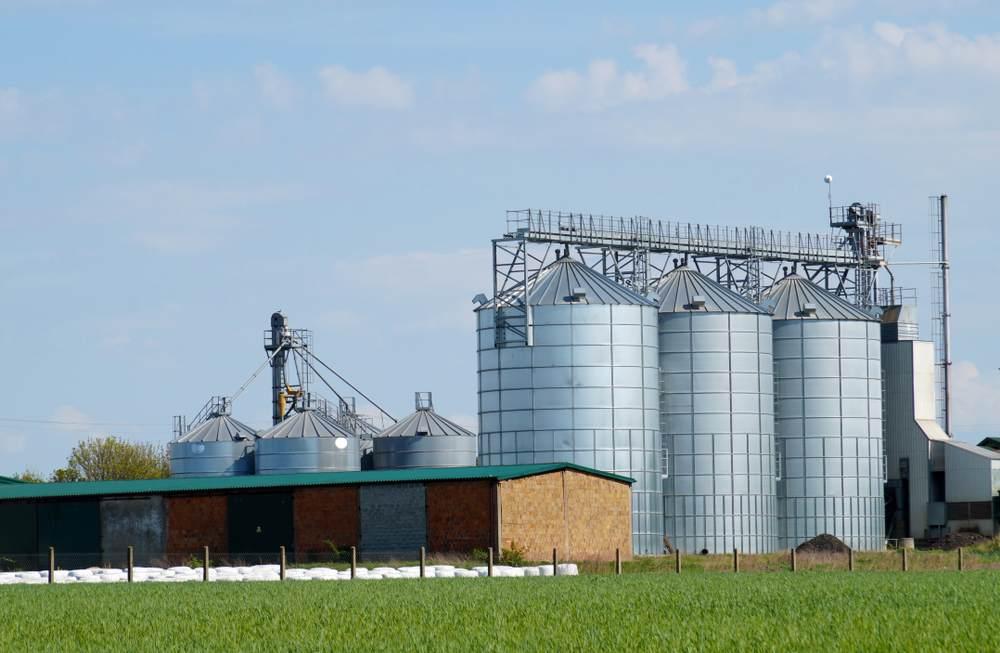 Le défi de la gestion logistique liée aux silos-1